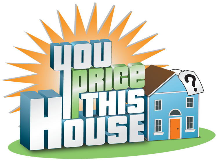 You Price This House Logo